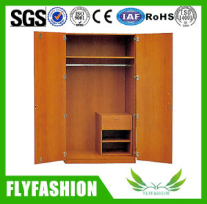 China Wooden Clothes Storage Cabinet for Sale (BD-42) - China ...