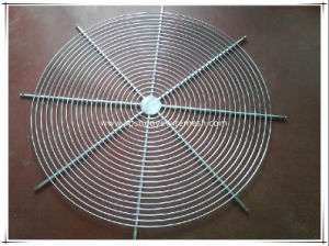 Hot Sale Durable Metal Fan Finger Guard with ISO9001 pictures & photos