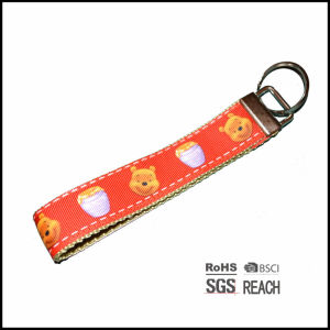 Fashion Hand Wrist Lanyard Keyring Strap Keychain Short Strap pictures & photos