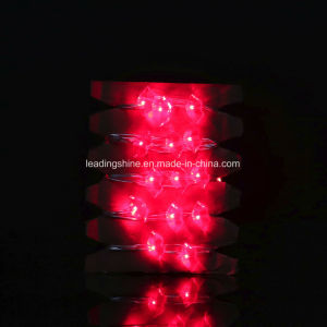Red Kiss Lips Outdoor String Lights LED String Lights for Bedroom Wedding Party Home pictures & photos