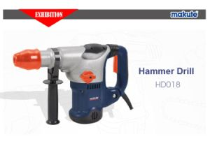 38mm Chuck Portable Electric Hammer Drill pictures & photos