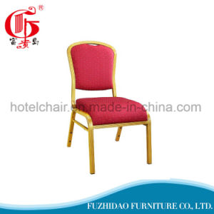 Modern Wood Banquet Dining Chair Furniture in Foshan pictures & photos