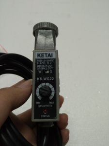 Ketai Photoelectric Switch Ks-Wg22 for Printing Machine pictures & photos