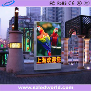 SMD Outdoor Multi Color LED Billboard for Advertising pictures & photos