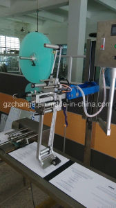 Scratch Card Paper Auto Labeling Machine pictures & photos