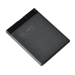 3.7V Lithium Polymer Battery 860mAh Cellphone Battery for Nokia Battery pictures & photos
