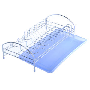 Kt-3508 Stainless Steel Single Dish Rack pictures & photos