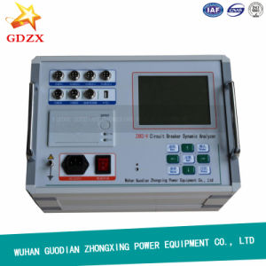 Circuit Breaker Dynamic Characteristics Analyzer(ZXKC-V) pictures & photos