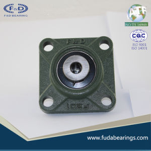 Pillow Block Bearing UCF211 China Professsional Manufaturer Chrome Steel Bearing pictures & photos