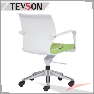 Durable Shape Best Selling Product Simple Design Staff Office Swivel Chair pictures & photos