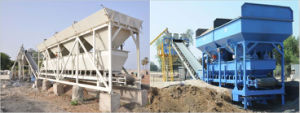 Hopper for Cement Machinery/Equipment/Fertilizer/NPK Plant Equipments pictures & photos