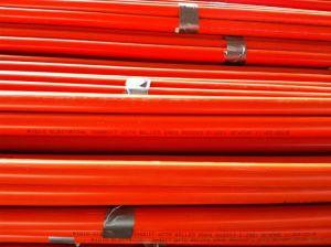 PVC Electrical Conduits/PVC Communication Pipes/Cable Conduits pictures & photos