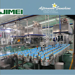 Customized Chocolate Milk Drink Milk Mixer Machine Line Plant pictures & photos