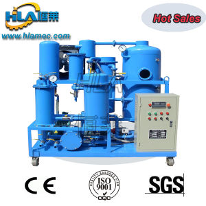 New Technology for Used Motor Oil Recycling Vacuum Heating Purifier pictures & photos