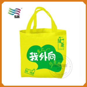 Handheld Nonwoven Shoping Bags (HYbag 014) pictures & photos