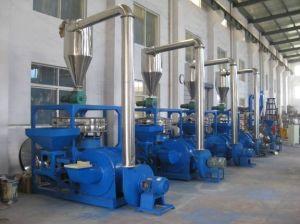 Plastic Pulverizer PE Miller PP Milling Machine pictures & photos