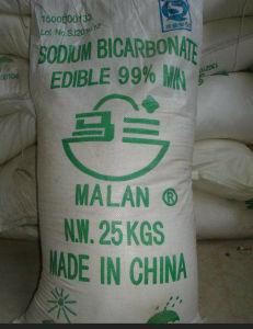 Ma LAN Brand Sodium Bicarbonate pictures & photos