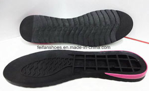 2017 New Development TPR Outsole for Leisure Shoe Leather Shoes Sneakers (NL1230-8) pictures & photos