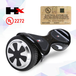 APP Auto Levelling Hoverboard 2 Wheels Self Balance Scooter