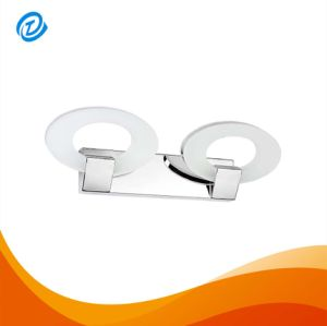 2years Warranty IP65 Waterproof Washroom Bathroom 7W 14W SMD LED Mirror Light pictures & photos