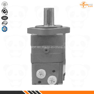 High Efficiency OMR/Oms/Omt Excavator Orbit Hydraulic Travel Motor pictures & photos