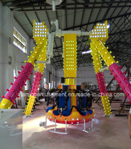 2017 Popular Amusement Equipment for Amusement Park (6 seats pendulum) pictures & photos