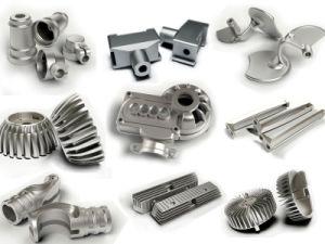 Mingda High Pressure Aluminum Die Casting pictures & photos