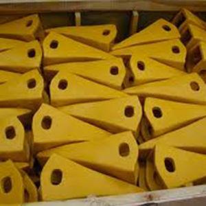 Bucket Teeth for Cat Excavators (320, 330, 365, 375, 385) pictures & photos