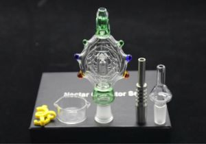 2017 Wholesale Glass Nectar Collector pictures & photos
