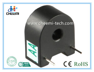 Mini Vertical Current Transformer PCB Mounting CT 1000: 1 pictures & photos