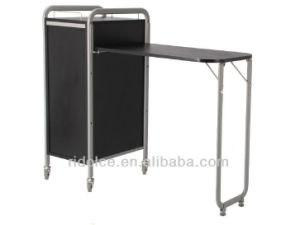 Furniture Equipment Portable Cheap Used Nail Technician Tables pictures & photos