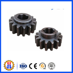 Construction Hoist Elevator Parts, Transmission Gear pictures & photos