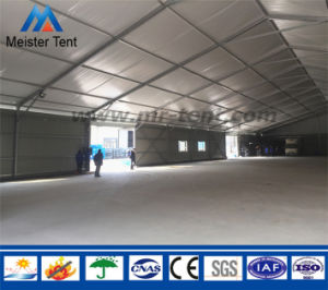 Temporary Tent Warehouse Tent Marquee with Aluminum Structure for Wedding Party Banquet pictures & photos