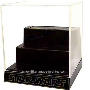New Star Wars Mini Lightsaber Trio Display Case pictures & photos