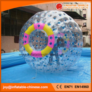 Inflatable Walking Zorb Grass/ Hill Roller Ball (Z2-004) pictures & photos