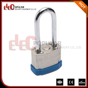51mm Master Key Security Laminated Lock Padlock pictures & photos