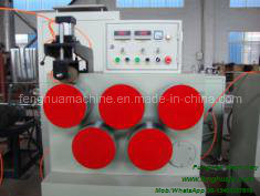 High Efficiency Plastic PP Packing Blet Extrusion Machine pictures & photos