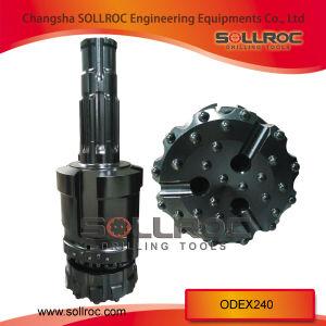 Odex280 Eccentric Overburden Drilling System pictures & photos