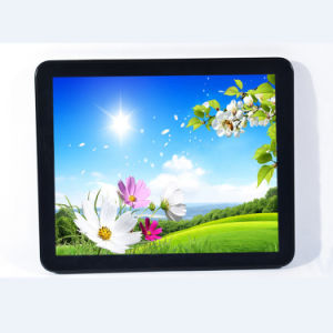 17 Inch Open Frame Capacitive LCD TFT Touch Monitor pictures & photos