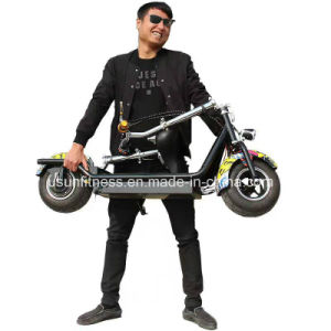 Electric Motorcycle Hot Sale for Adult pictures & photos