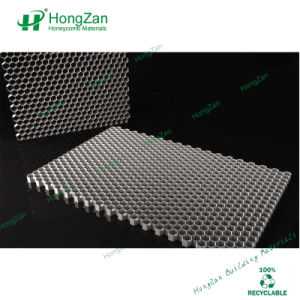 Expanded/Unexpaned 3003 Series Aluminum Honeycomb Core pictures & photos