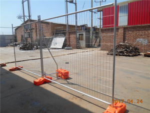 as 4687-2007 Australian Hot Sale Temporary Fencing Panel pictures & photos