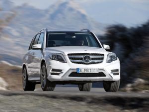Android GPS Navigation System Video Interface for Mercedes-Benz Glk (NTG-4.5) pictures & photos