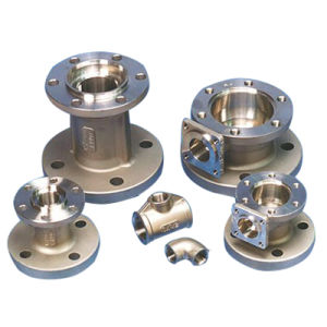 OEM Stainless Steel Parts with Investment Casting pictures & photos
