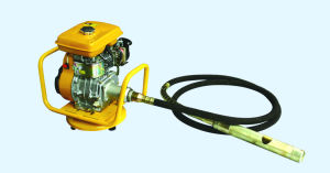 2017 Fashion Gasoline Engine and Concrete Vibrator Shaft for Light Construction Machinery pictures & photos