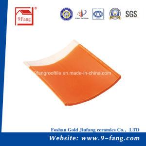 Factory Supplier 300*400mm Villa Roof Tile Ceramic Tile High Quality pictures & photos