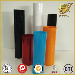 Colored Transparency PVC Film for Pharma Blister Packing pictures & photos