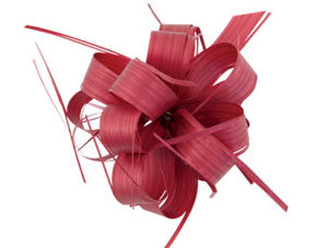 Wholesale Hot Selling Handmade Ribbon Gift Pull Bows pictures & photos