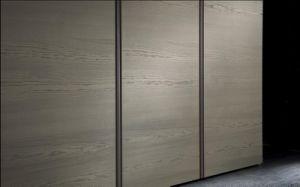 Grey Fashion Wardrobe Cupboards pictures & photos