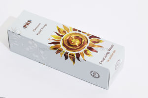 Skincare Products Paper Packing Box with Logo Printing Cosmetics Packaging Box pictures & photos